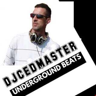DJCEDMASTER  UNDERGROUND BEATS #04