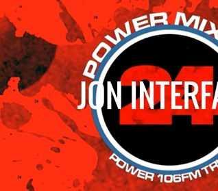 01 POWER 106 SUNDAY FUNDAY INTERFACE GLOBAL MUSIC FT JON INTERFACE