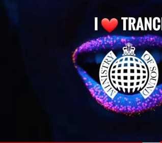 01 I LOVE TRANCE MINISTRY OF SOUND INTERFACE GLOBAL MUSIC FT JON INTERFACE