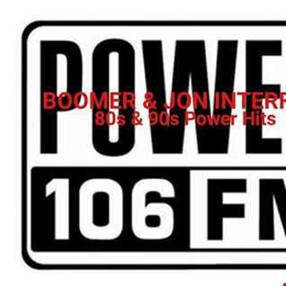 01 80S & 90S POWER HITS FT JON INTERFACE