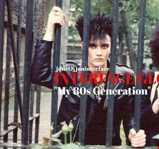 01 MY 80S GENERATION FT JON INTERFACE