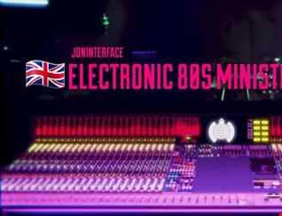 01 ELECTRONIC 80S MINISTRY OF SOUND IGM FT JON INTERFACE