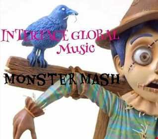 01 THE MONSTER MASH INTERFACE GLOBAL MUSIC FT JON INTERFACE
