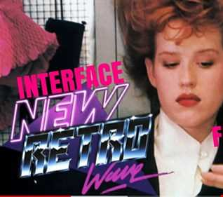 01 FADE INTO YOU NEW RETRO WAVE INTERFACE GLOBAL MUSIC FT JON INTERFACE
