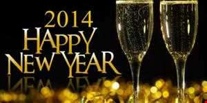 01 Happy New Year 2014 Ft. Jammin Joe and Interface!