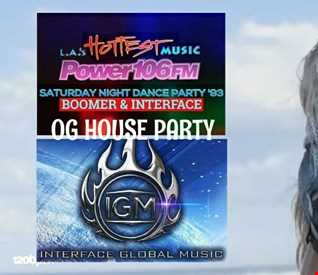 01 OG HOUSE PARTY INTERFACE GLOBAL MUSIC FT JON INTERFACE