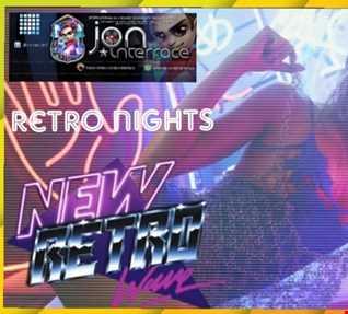 01 80S RETRO NIGHTS INTERFACE GLOBAL MUSIC FT JON INTERFACE