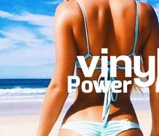 01 VINYL POWER MIX FT JON INTERFACE