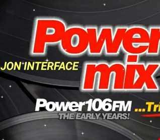 01 POWER MIX 6 FT JON INTERFACE