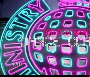 01 MINISTRY OF SOUND DANCE CLASSICS INTERFACE GLOBAL MUSIC FT JON INTERFACE