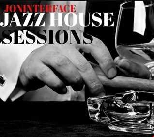 01 JAZZ HOIUSE SESSIONS INTERFACE GLOBAL MUSIC FT JON INTERFACE