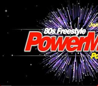 01 POWER MIX 5 FT JON INTERFACE