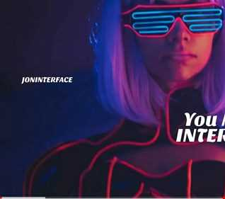 01 YOU MAKE ME FEEL SOUL HOUSE  INTERFACE GLOBAL MUSIC FT JON INTERFACE