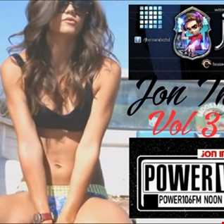 01 POWER NOON WORK OUT INTERFACE GLOBAL MUSIC FT JON INTERFACE