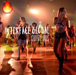 1 01 COUNTRY DANCE INTERFACE GLOBAL MUSIC FT JON INTERFACE