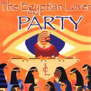 EGYPTION LOVER PARTY FT. JON INTERFACE!