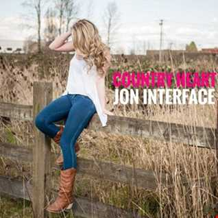 01 COUNTRY HEART INTERFACE COUNTRY MUSIC FT JON INTERFACE