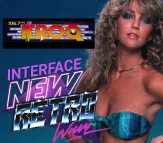 01 80S NEW WAVE ANGELS INTERFACE GLOBAL MUSIC FT JON INTERFACE