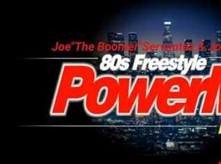 01 80S DISCO FREESTYLE POWER MIX FT JON INTERFACE