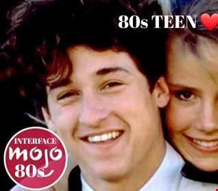 01 INTERFACE 80S TEEN MOJO INTERFACE GLOBAL MUSIC FT JON INTERFACE