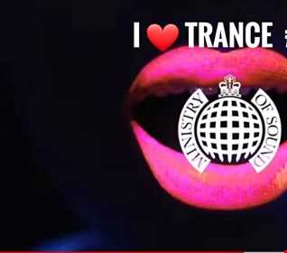 01 I LOVE TRANCE TWO MINISTRY OF SOUND INTERFACE GLOBAL MUSIC FT JON INTERFACE