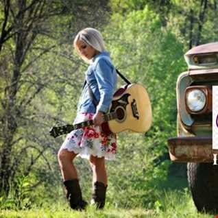 01 COUNTRY GIRL INTERFACE COUNTRY MUSIC FT JON INTERFACE