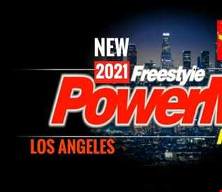 01 NEW FREESYLE POWER MIX 2021 INTERFACE GLOBAL MUSIC FT JON INTERFACE