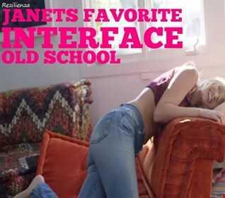01 JANETS FAVORITE OLD SCHOOL FT JON INTERFACE