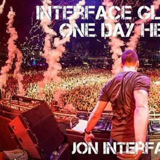 01 ONE DAY HERO FT JON INTERFACE