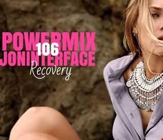 01 RECOVERY POWERMIX 106 FT JON INTERFACE