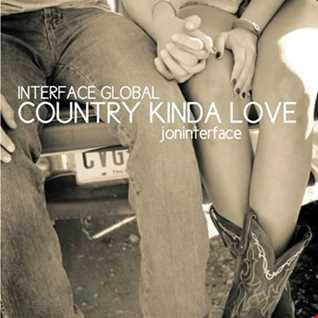 01 COUNTRY KINDA LOVE FT JON INTERFACE