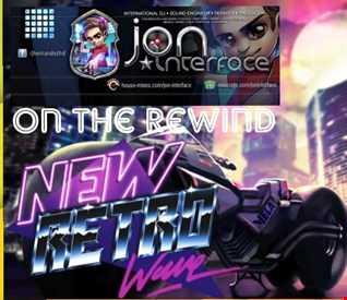 01 ON THE REWIND INTERFACE GLOBAL MUSIC FT JON INTERFACE