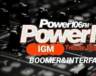 01 POWER MIX 15.1 FT JON INTERFACE