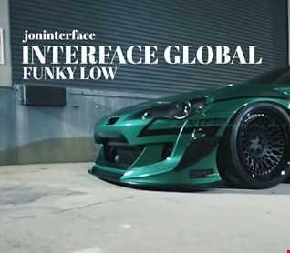 01 FUNKY LOW FT JON INTERFACE