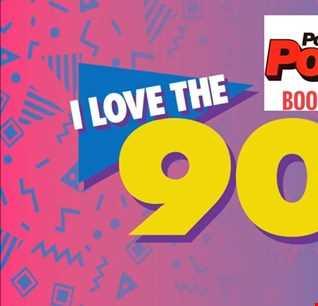 01 I LOVE THE 90S POWER MIX FT JON INTERFACE