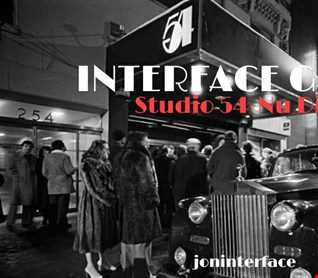 01 STUDIO 54   NU DISCO FT JON INTERFACE