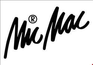 01 EAST COAST MIX MAC LOVE FT. JON INTERFACE!