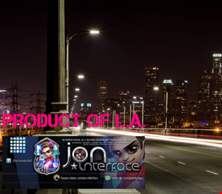01 PRODUCT OF LOS ANGELES FREESTYLE INTERFACE GLOBAL MUSIC FT JON INTERFACE