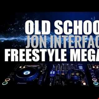 01 INTERFACE 80S FREESTYLE MEGA MIX FT JON INTERFACE