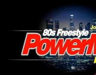 01 80S FREESTYLE POWER MIX FT JON INTERFACE