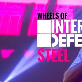 01 WHEELS OF INTERFACE DEFECTED STEEL INTERFACE GLOBAL MUSIC FT JON INTERFACE