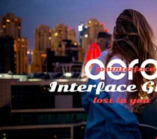 2 01 LOST IN YOU FT JON INTERFACE 1
