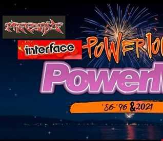 01 POWER MIX 2021 FREESTLE INTERFACE GLOBAL MUSIC FT JON INTERFACE