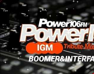 01 POWER MIX 15.89 FT JON INTERFACE