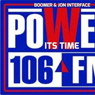 01 ITS TIME POWER MIX FT JON INTERFACE