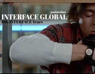 01 80S INTERFACE YEARS FT JON INTERFACE