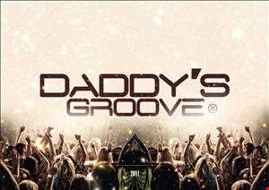 Daddys Grooves Ft. Jon Interface!