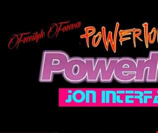 2 01 FREESTYLE FOREVER POWERMIX 106 FT JON INTERFACE