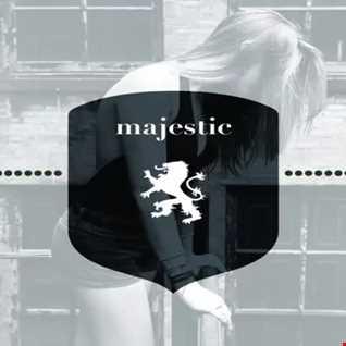 01 MAJESTIC DUBSTEP FT. JON INTERFACE