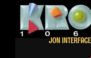 01 KROQ 106.7 FT JON INTERFACE